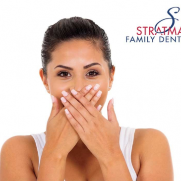 Top Causes of Tooth Discoloration