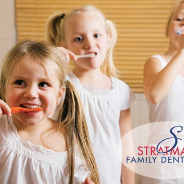 Tips For Teaching Your Child To Brush Their Teeth