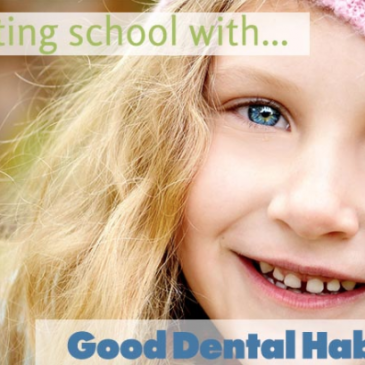 Hygiene Incognito: Sending Kids to School with Good Dental Habits