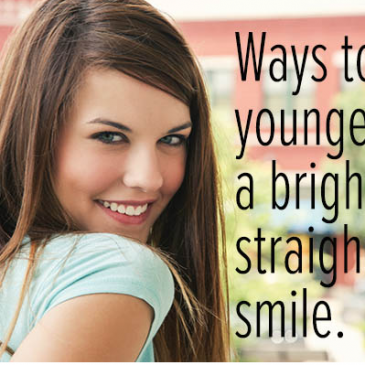 Ways to Look Younger with a Beautiful Smile