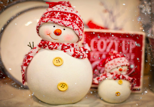 Bad Holiday Treats for Your Oral Health