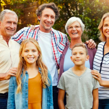 Why Choose a Family Dentist?